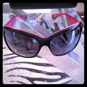 Chrome Hearts ( chronic hertz ) BFC sunglasses